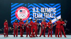 Tokyo Olympics: Brody Malone, Yul ...