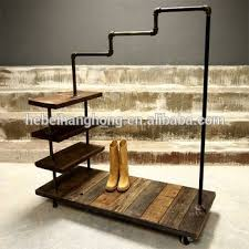 pipe clothing rack. Beautiful Pipe Diy Metal Pipe Clothes Rack With 12u0026quot 34u0026quot Cast To Pipe Clothing Rack I