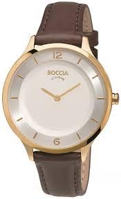 Женские наручные <b>часы Boccia</b> 3249-04, производитель <b>Boccia</b> ...