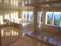 modern luxury master bathroom. Plain Master Luxury Spacious Bathroom For Modern Master Bathroom