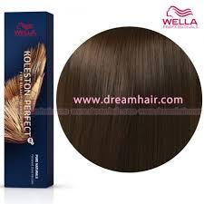 Koleston Foam Hair Color Chart Wella Koleston Perfect Permanent Professional Hair Color 60ml 55 0