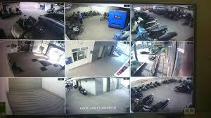 Hà Nội tích hợp camera của dân với hệ thống giám sát chung - Tôn Quang Huy