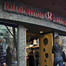 Lululemon Tops Size Chart Rldm