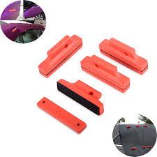 <b>EHDIS 4pcs</b> Window Tint Film Magnet Holder Magnetic Foil Tinting ...