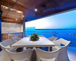 houzz patio furniture. wonderful patio trendy patio photo in perth with a roof extension in houzz patio furniture