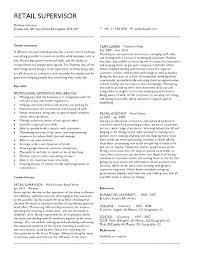 Maintenance Supervisor Sample Resume Maintenance Supervisor Facility