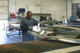 sheet metal shop sheet metal hvacr duct bel aire mechanical