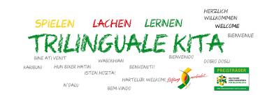 Trilinguale Kita Stiftung Evangelische Jugendhilfe