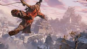 Sekiro Is Steams Fourth Most Played Game