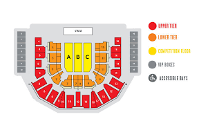 Liverpool Echo Seating Chart 40 Years Of Disco 2 Whats On M S Bank Arena Liverpool