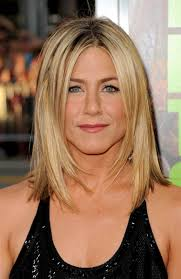 Jennifer Aniston Hair Style jennifer anistons hairstyles & hair evolution today 5588 by wearticles.com