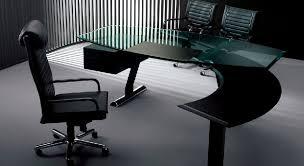 great modern glass executive desk modern glass executive desk furniture info