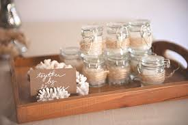 kate aspen beach and nautical wedding favors tidewater and tulle