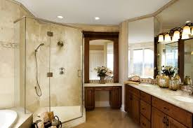 Houston Bathroom Remodeling Style