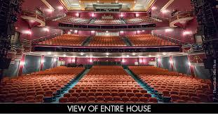 Keller Auditorium Seating Chart View 15 Meticulous Young Auditorium Seating Chart