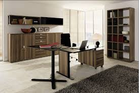 home office designer office furniture ideas. Modren Office Delectable Home Office Furniture Modern At Popular Interior Design Picture  Family Room Contemporary  With Designer Ideas T