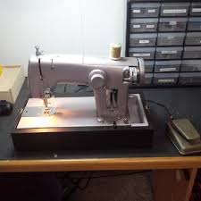 Sears Kenmore Sewing Machines