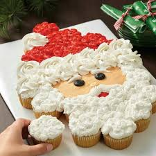 Cupcake Decorating Accessories Dulcet Christmas Themed Cupcakes Designs Trends100usCom 80