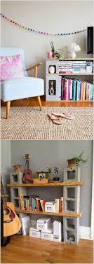 Diseo de Interiores: Ideas to Decorate with Concrete Blocks / Ideas para  utilizar los bloques