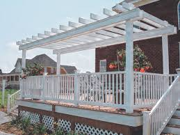 eco friendly diy deck. Steve Shepard Used Eco-friendly Materials To Build A Deck That Spans The Length Of Eco Friendly Diy