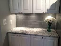 black kitchen countertops glass tiles for backsplashes mosaic tile backsplash ideas with granite s