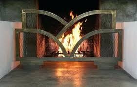 art deco fireplace screen inspirational art fireplace screen the antique fireplace screen truly e a kind vintage