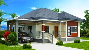 House Design 5 Most Beautiful House Designs With Layout And Estimated Cost Tiny House Big Living
