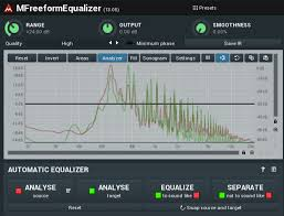 Neumann Km184 Frequency Response Chart How To Create An Impulse Response For Ukulele Or Guitar