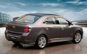 Chevrolet Cobalt Review & Ratings: Design, Features, Performance ...