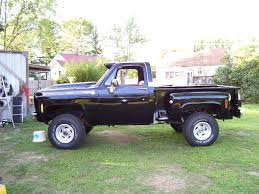 stepside truck | chevy stepside pickup...needs stacks | Cars ...