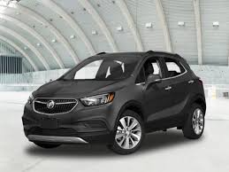buick encore. 2018 buick encore preferred awd 25235 msrp new york ny