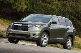 Awesome Toyota Highlander Gas Mileage | Best Cars Collections