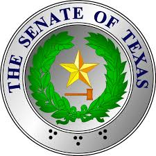 Image result for senator larry taylor logo