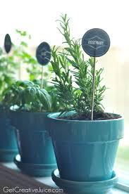 Gallery Of 94 Wonderful Indoor Herb Garden Planters Pictures Inspirations: