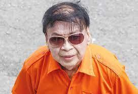 Convicted Calauan mayor Sanchez dies ...