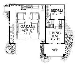 Kalinda Garage Apartment Plan 002D7528  House Plans And MoreGarage With Apartment Floor Plans