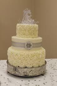 Simple Wedding Aniversary Cake The Simple Cake Silver Wedding