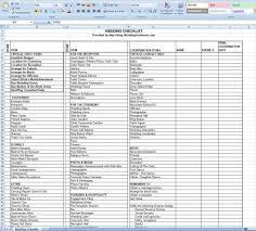 wedding checklist templates wedding checklist template madinbelgrade