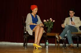 Zadie Smith On The Writer Who Inspires Her Most