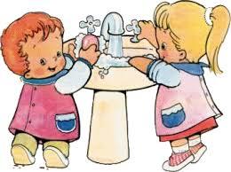 Znalezione obrazy dla zapytania higiena osobista