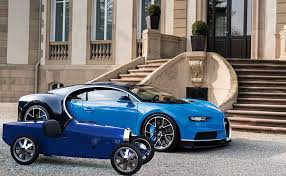 Bugatti vision gt vs super cars at highlands. Most Affordable Bugatti Launched Priced At Rs 25 Lakh