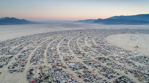Cultural Course Correcting: Black Rock City 2019 | Burning Man Journal
