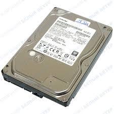 "<b>Жесткий диск</b> HDD <b>500 Gb</b> Toshiba (DT01ACA050), 3.5"", 32Mb ..."