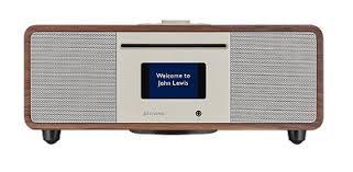John Lewis Cello Radio Best DAB \u0026 FM CD Players (2018/2019) \u2013 Radios