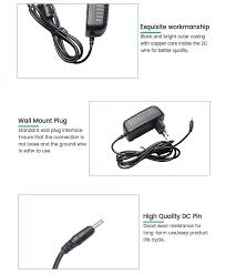 High Quality Customize 24w Cctv Camera Ac/dc Power Adapter <b>12v</b> ...