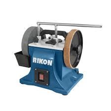 rikon belt sander. 200mm 8\u2033 wet sharpener \u0026 buffer 82-100 by rikon belt sander