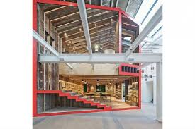 furniture that transforms. The Bookshelf: \ Furniture That Transforms