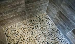 rock shower rock tile shower floor river rock tile shower floor fresh shower floor in mid rock shower river rock shower floor