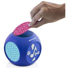 <b>Miniland Музыкальный ночник</b>-<b>проектор Dreamcube</b> ...