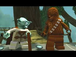 LEGO <b>Star Wars</b>: The Complete Saga 100% Guide #16 - Defense of ...